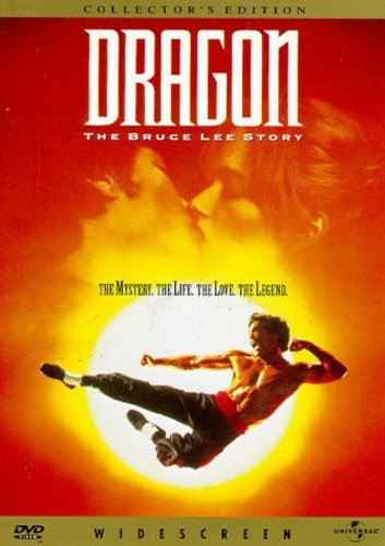 Dragon: The Bruce Lee Story (Jason Min The Man And His Wife)