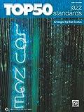 Top 50 Jazz Standards, Dan Coates, 0739062174