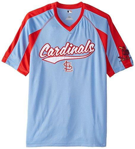 Louis Cardinals Mesh - 6