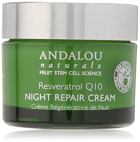 Andalou Naturals Beauty Ageless Face Cream