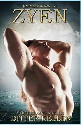 Zyen: Science Fiction Romance (Enigma Series) (Volume 10)