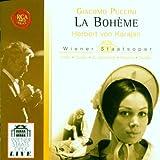 Wiener Staatsoper Live - Puccini: La Boheme / von Karajan