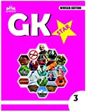 GK Star For Class 3 (Revised Edition 2017) | Reprinted 2018