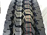 4x4 truck tires - (4-TIRES) 11R22.5 ROAD WARRIOR NEW DRIVE TIRES BRAND 16 PLY -1 YEAR 70K WARRANTY