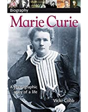 DK Biography: Marie Curie: A Photographic Story of a Life