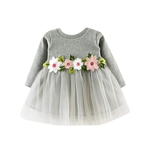 e32428044 Amazon.com  Girls Princess Dress 0-24 Months