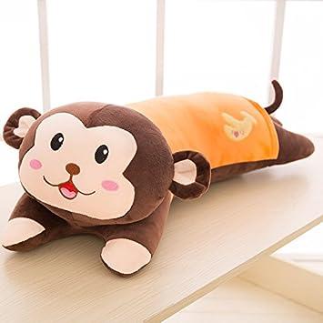 Almohada con forma 3D decorativos abrazo almohada coche sofá ...
