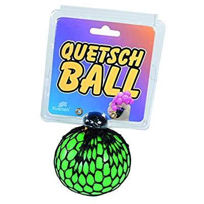 Squishy Mesh Ball: Toys & Games