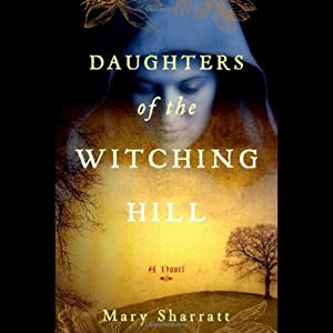 Daughters of the Witching Hill Audiobook