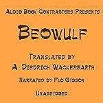 Beowulf |  Audio Book Contractors