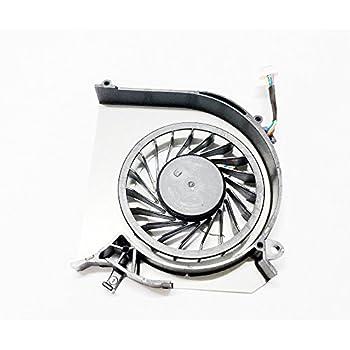 New For HP ENVY dv7-7015ca dv7-7070ca dv7-7073ca Notebook PC CPU Fan