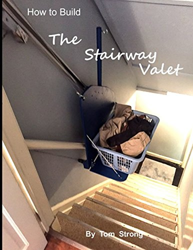 Valet Design (How to Build the Stairway Valet)