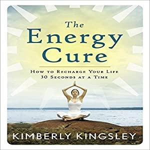 The Energy Cure Audiobook
