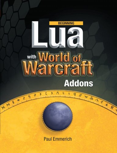Beginning Lua with World of Warcraft Add-ons (The Best Addons For Wow)