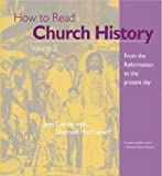 How to Read Church History Volume 2, Jean Comby and Diarmaid McCulloch, 0824509080