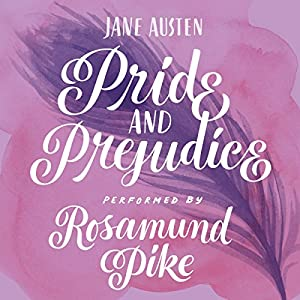 Pride and Prejudice | Livre audio