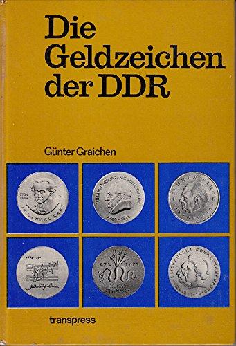 Die Banknoten und Münzen der Deutschen Demokratischen Republik (German Edition)