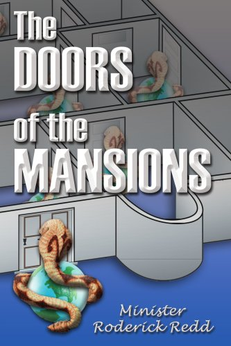 The Doors of the Mansions ebook