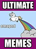 Memes: Ultimate HUGE Meme Collection: 3000+ Super Funny New Memes