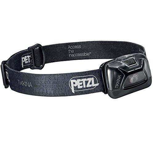 Petzl - TIKKINA Headlamp, 150 Lumens, Standard Lighting