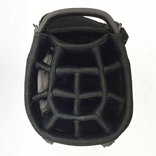 Titleist Men's 14 Way Stand Bag, Black by Titleist (Image #1)