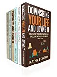 Book 1: Downsizing Your Life And Loving It: 50 Creative Ways To Declutter Your Space, Live With Less And Simplify Your Life       Here Is A Preview Of What You'll Learn...                What is Too Much in Life?         How to Evaluat...