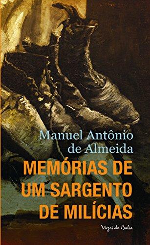 MILCIAS DE SARGENTO MEMORIAS BAIXAR UM DE