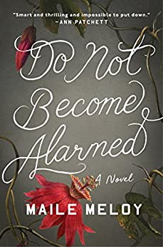 Do Not Become Alarmed: A Novel by [Meloy, Maile]
