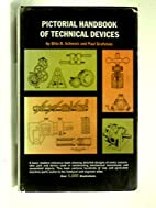 PICTORIAL HANDBOOK OF TECHNICAL DEVICES by…