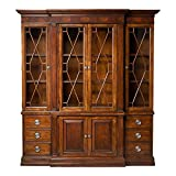 Ethan Allen Wooster China Cabinet, Belmont