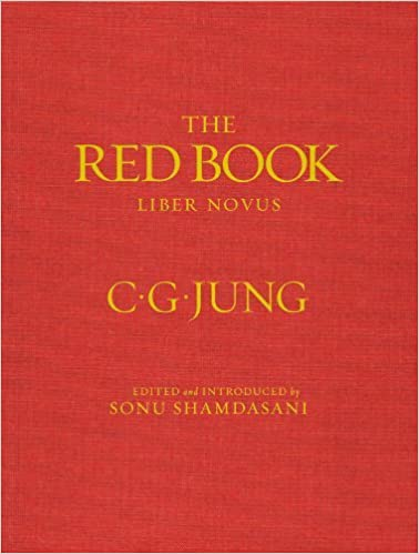 Amazon.com: The Red Book (Philemon) (8580001055930): C. G. Jung ...