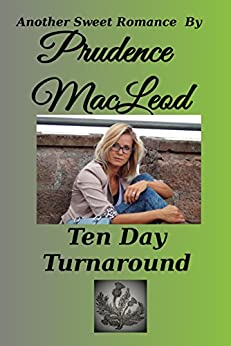 Ten Day Turnaround by [MacLeod, Prudence]