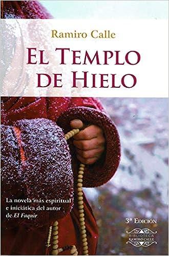 EL TEMPLO DE HIELO 3ªED (Biblioteca Ramiro Calle): Amazon.es ...