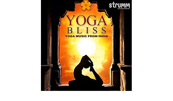 Yoga Bliss - Yoga Music from India by Ricky Kej on Amazon ...