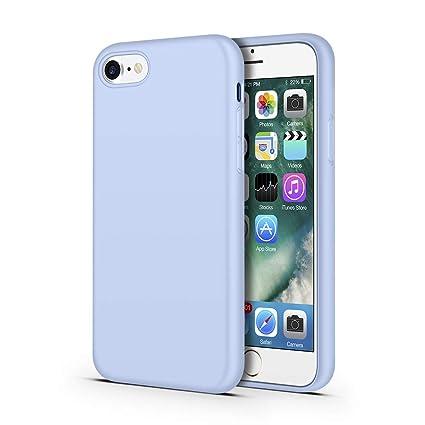 Amazon.com: ImpactStrong - Carcasa de silicona para iPhone 7 ...