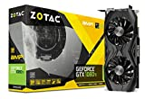 ZOTAC GeForce GTX 1080 Ti AMP Edition 11GB GDDR5X 352-bit PCIe 3.0 Gaming Graphics Card VR Ready(ZT-P10810D-10P)