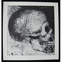 Jim Dine: Rise Up, Solitude : Prints 1985-86/5027