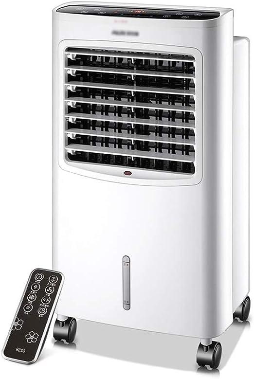 QFFL Climatizador Portátil , Acondicionador de Aire Móvil ...