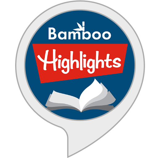 Highlights Storybooks from Bamboo