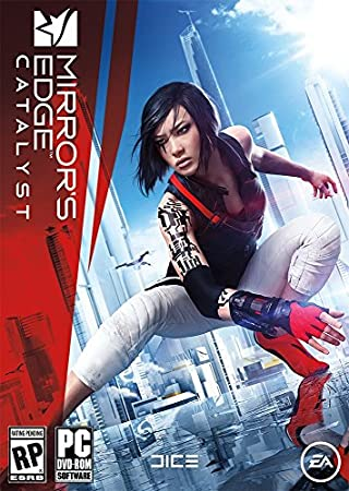 Mirror's Edge Catalyst [Online Game Code]