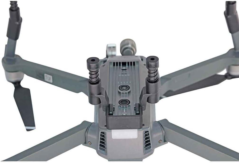Babysbreath17 Intensificare Carrello di atterraggio Piedi ammortizzatori Elastici Confezione Struttura Ammortizzante Stabilizzatore Piedino a DJI Mavic PRO Drone