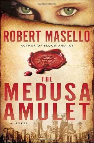 The Medusa Amulet: A Novel pdf