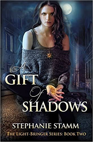 Book A Gift of Shadows by Stephanie Stamm (2014-12-10)