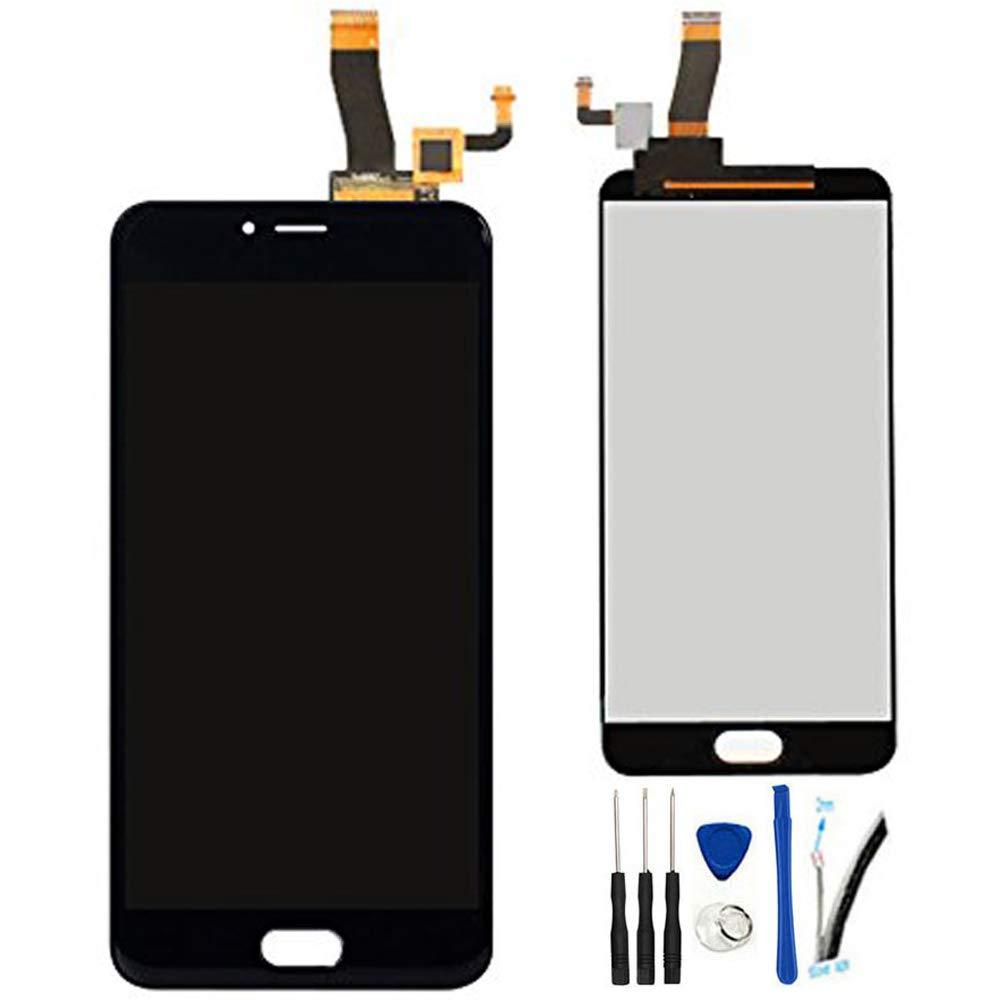 SOMEFUN 5.2 Pantalla Táctil LCD de Digitalización Asamblea ...