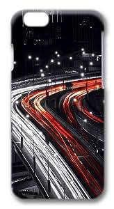 Bridges Of Shanghai Custom For SamSung Galaxy S6 Case Cover Polycarbonate 3D