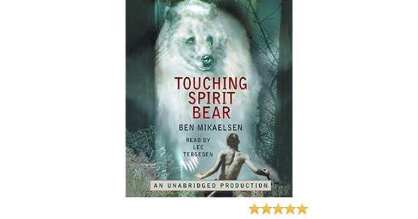Touching Spirit Bear - Book Trailer - YouTube