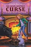 The Shape-Shifter's Curse, Amanda Marrone, 1416990348
