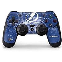 Tampa Bay Lightning PS4 Controller Skin - Tampa Bay Lightning Frozen | NHL & Skinit Skin