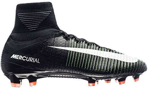 Nike Mercurial Superfly V FG Review