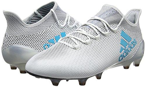 Football 1 ftwbla Gritra Blanc De Chaussures Adidas Azuene Fg X Homme Pour 17 R6wxq10B